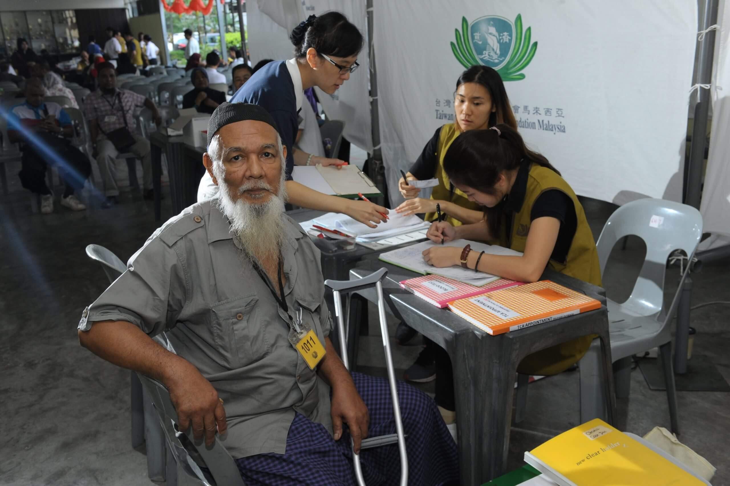 UNHCR Health Service