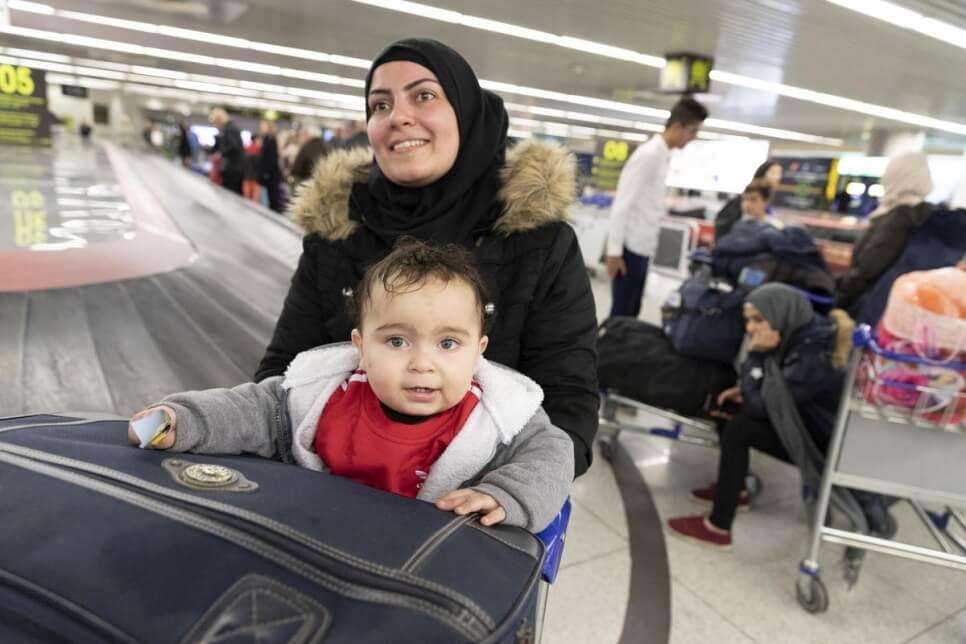 UNHCR Resettlement